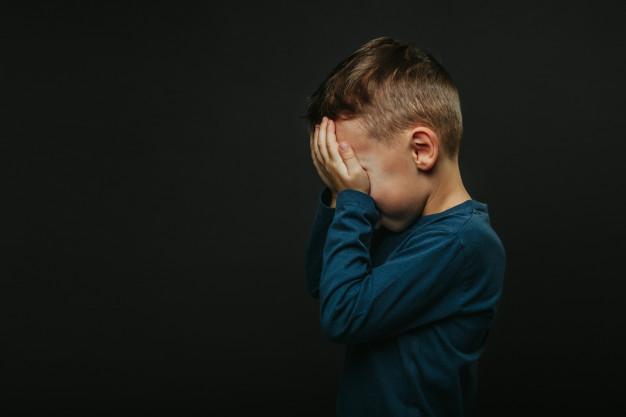 Aiutare un bambino a superare un lutto