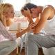 Aiutare il partner a superare un lutto